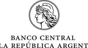 SEGUROS AGRÍCOLAS: EL BCRA FACILITA CRÉDITOS A ASEGURABLES
