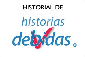 Historial: Historias Debvidas