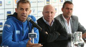 San Cristóbal Seguros acompaña al equipo Argentino que nos representará en la Copa Davis.