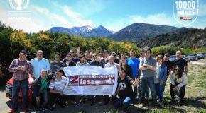 Los agentes de La Segunda vivieron la Experiencia Patagonia