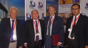 LA SEGUNDA, única aseguradora de Latinoamérica presente en el V Congreso Ibero-americano de Seguridad Vial – CISEV