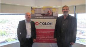 Colón Compañía de Seguros realizó su última charla del año para productores
