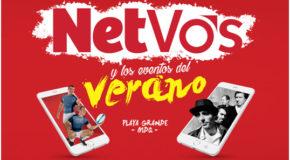 """La Segunda presenta en Mar del Plata: """"NetVos y los eventos del Verano"""""""