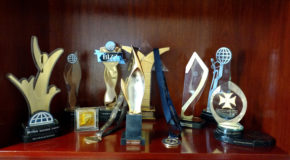 RUS recibió el Premio Sócrates a la calidad empresaria