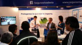 Seguros Rivadavia participó en la FISA 2017
