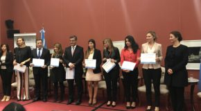 El Grupo Sancor Seguros se encuentra entre las 10 primeras empresas acreditadas en Responsabilidad Social por el Gobierno Nacional