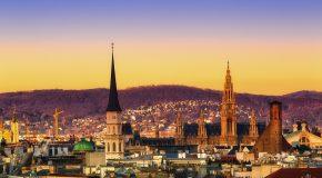 Bienvenidos a Viena