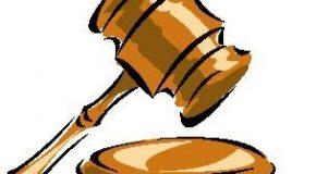 """La """"lista negra"""" de abogados seguirá sin aplicarse"""