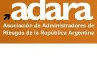 ADARA: Certificación Internacional de Administración de Riesgo – 13 AL 17 DE NOVIEMBRE