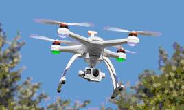 DRONES: RECOPILACIÓN DE LA INFORMACIÓN PUBLICADA EN NUESTRO SITIO
