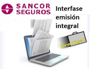 Interfase Sancor-Prodigal