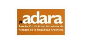 ADARA- SEMINARIO DE ADMINISTRACIÓN DE RIESGOS- 6 y 8 de noviembre