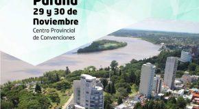 CONGRESO NACIONAL DE PAS – PARANA- 29/30 NOVIEMBRE