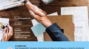 CONVERSACIONES 2020 (ESPECIAL PARA ABOGADOS) – SALTA – 27-28/9/18