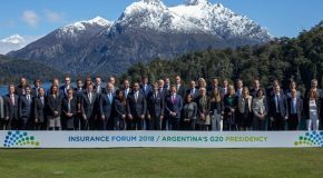 INSURANCE FORUM ARGENTINA: REPORTE PRIMER DÍA