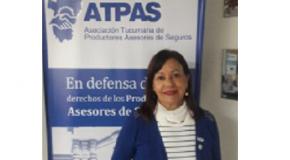 """""""LA PARTICIPACIÓN DE LA MUJER EN LA ACTIVIDAD GREMIAL DE LOS PAS, FUE CRECIENDO TODOS LOS AÑOS"""""""