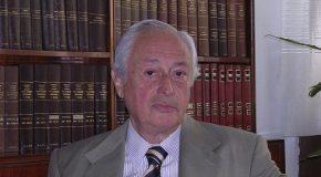 ROBERTO SOLLITTO, PRESIDENTE DE LA AACS, PARTICIPÓ EN LA ASAMBLEA DE FIDES