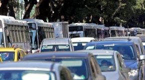 AUTOMOTORES: CAMBIOS EN LOS VALORES DE LA R.C.