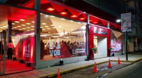 Nuevo Centro de atención al cliente en Vicente López