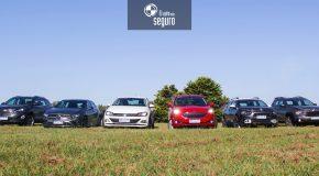 CESVI premió a los autos más seguros del 2018