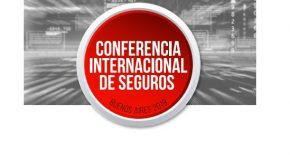 La Conferencia Internacional de Seguros dejó interesantes reflexiones y anuncios.