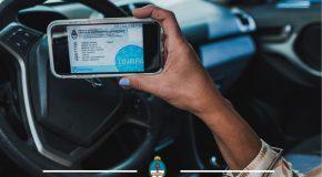 DESDE EL 10 DE JULIO LAS CéDULAS DEL AUTOMOTOR ESTáN DISPONIBLES EN EL CELULAR