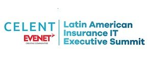 Latin America Insurance IT Executive Summit 2019