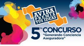 El Concurso de Creatividad de AVIRA con nuevo récord de participación