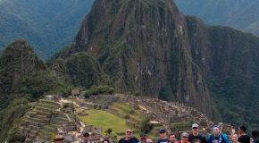 La Segunda Seguros llevó a su G20 a Perú