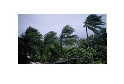 ¿Dorian traerá más perdidas que María en 2017? Vea el ojo del huracán. Informe Swiss Re catástrofes 2018