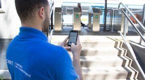 Comienza a funcionar el nuevo Sistema de Control Ferroviario Nacional de la CNRT