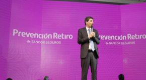 Sancor Seguros presentó Prevención Retiro