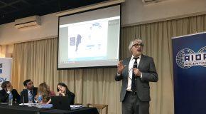 Litigiosidad: la SRT expuso ante abogados la situación del sistema