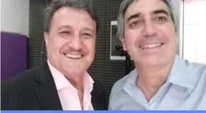 Oscar Prieto, Gte. Gral. de Reaseguradores Argentinos. El seguro cooperativo y la situación del reaseguro en la Argentina y el mundo.