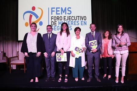 Última actividad del año de FEMS