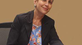 María Luz Gomez es la nueva Gerente general de Instituto Asegurador Mercantil