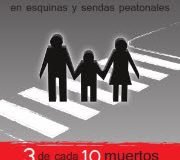 Prioridad peatonal: asignatura pendiente