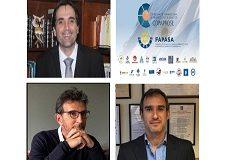 Nº 419 – 26/03/2020 <br> Teletrabajo: cuidando a los clientes;  Implicancias del COVID-19 en Seguros; FAPASA en COPAPROSE; y más….