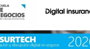 Programa INSURTECH – innovación y disrupción digital en el mundo del Seguro 100% on line.