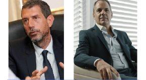 COVID-19. Acciones y análisis: Luis Pierrini (Triunfo) y Marcelo Larrambebere (Prof)