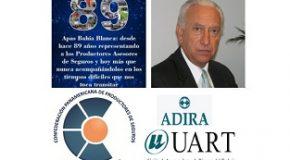 N° 426 – 30/04/20 <br> Abuso de los bancos, Prudencia avanza, 89 años de APAS Bahía Blanca, ADIRA y UART respaldan renegociación de deuda, y más…