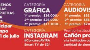 "ÚLTIMO MES para participar del Concurso ""Generando Conciencia Aseguradora"" de AVIRA"
