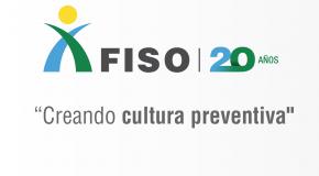 FISO anticipa sus 20 años con acciones que reflejan su compromiso con la prevención