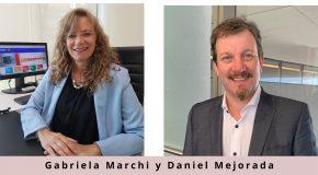 Previnca Seguros lanzará nuevas coberturas. Entrevista a Gabriela Marchi y Daniel Mejorada.