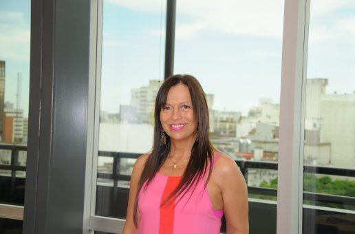 Roxana Reynoso, Gerente de Planificación y Desarrollo Comercial de Seguros Rivadavia, detalló las nuevas coberturas para bicis de la entidad