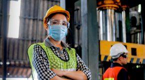 La SRT brinda recomendaciones para la reincorporación al trabajo