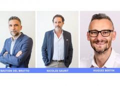 Del Brutto y Saurit, nueva gestión en AAPAS; el ecosistema insurtech latinoamericano.