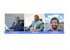 Oportunidades con Brokers Cipollati y Bessone. Insurtech y sistema Core de las aseguradoras.