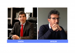 EL CEO DEL GRUPO SANCOR SEGUROS, EL MERCADO, RESPIRADORES Y VACUNAS COVID;  NUEVOS PARADIGMAS Y DESAFÍOS DE LA INTELIGENCIA ARTIFICIAL.